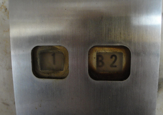 Elevator Floor Indicators