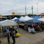Harwood Street Market